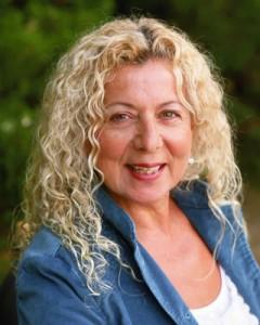 Tikva Farber